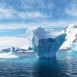antartico clima
