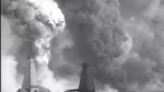 Puits de pétrole à Bakou