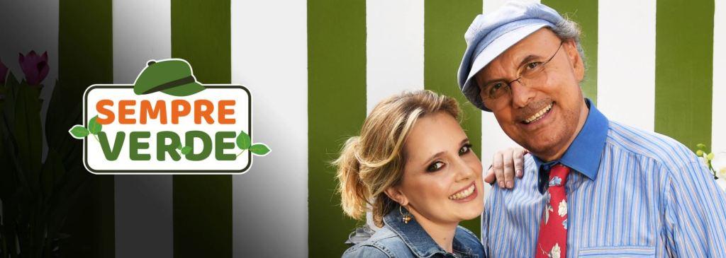 """""""Sempre Verde"""" con Luca e Daniela Sardella"""