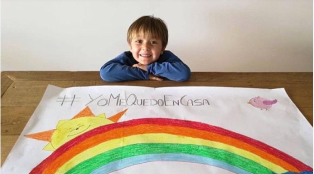 In occasione della Giornata mondiale del disegno la onlus Sos bambini ha raccolto immagini dalle diverse sedi nel mondo