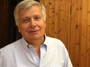 Giancarlo Pontiggia, Festival europeo della poesia ambientale