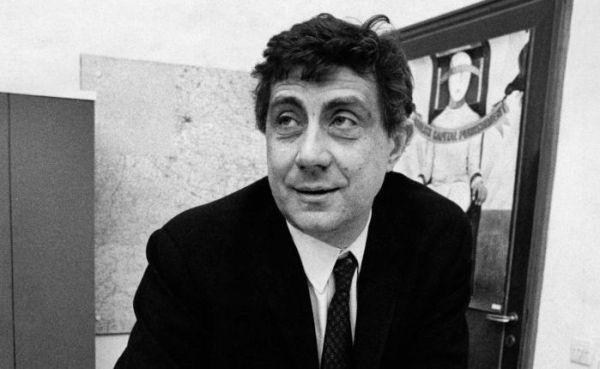 Lo psichiatra Franco Basaglia