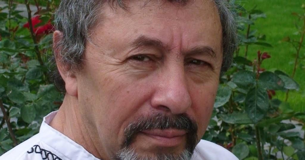 Vyacheslav Glebovich Kupriyanov, Festival europeo della poesia ambientale
