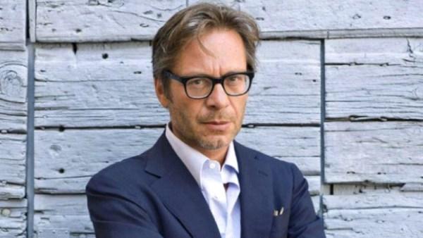 Lo psicanalista e scrittore Massimo Recalcati