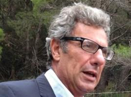 Carlo Mazzerbo, ex direttore del penitenziario di Gorgona