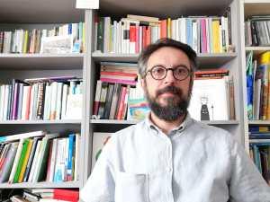 Lo psicologo Giancarlo Rossi