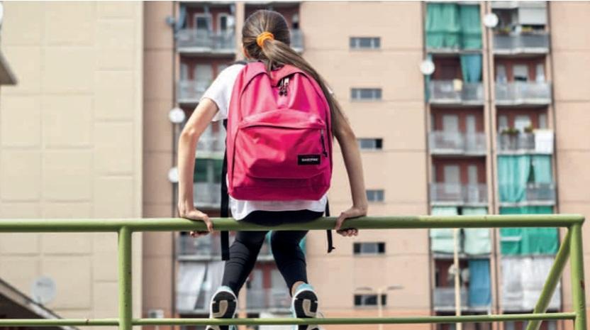 Rapporto Save the Children