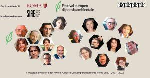 European Green Poetry Festival, Atto Secondo. Torna il Festival Europeo di Poesia Ambientale