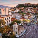 Atene capitle