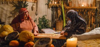 Presepe vivente a Trappitello, calendario evento