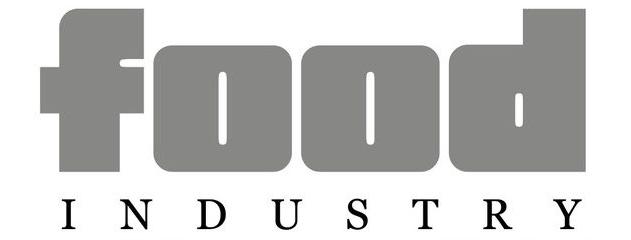 Logo Food Industry Magasine
