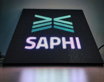 SAPHI - Embedded Programming