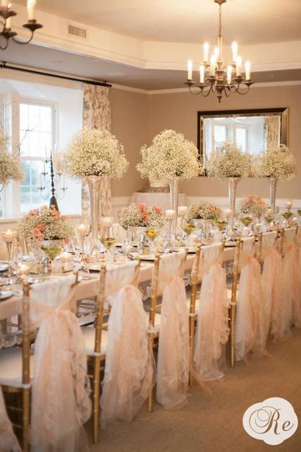 Fall Wedding Ceremony Ideas