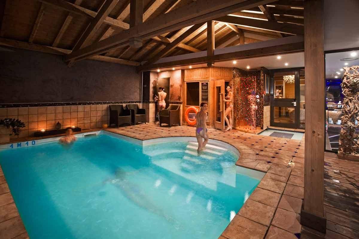 Hotel Les Tresoms Et Spa Annecy Chbre Amp Petits Dj