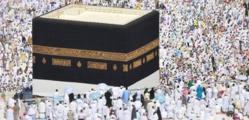 L'Arabie Saoudite mise son avenir sur le tourisme non religieux, le hajj pour tremplin