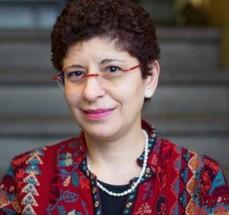 Azza Karam, nouvelle secrétaire générale de Religions pour la Paix.