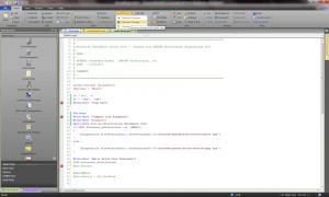 PrimalScript 2012