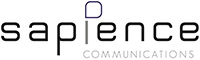 Sapience Communications Logo