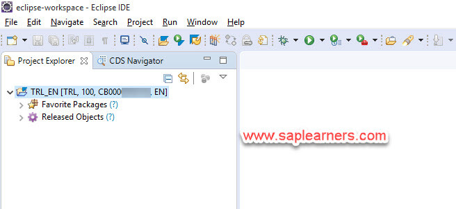ABAP in Cloud project Step12