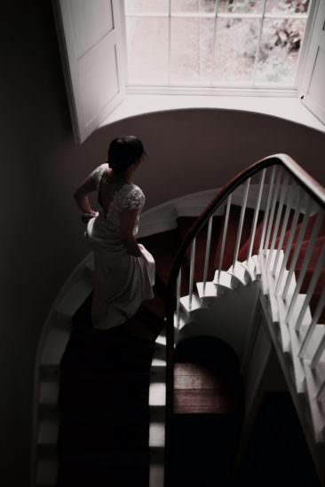 Sapna Odlin Photography - wedding berkshire upper chapel sheffield gold dress
