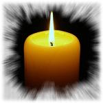 Žvakė sapnuose