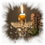 Žvakidė sapnuose