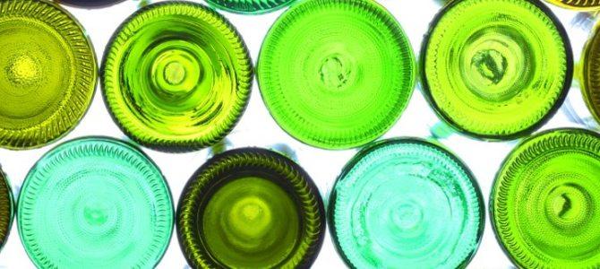 5 Teorias sobre o Fundo da Garrafa de Vinho