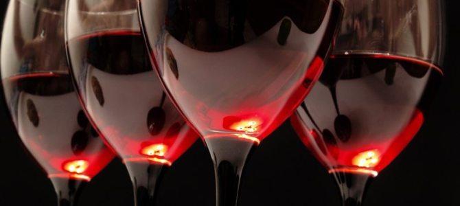 Sobrou Vinho… O que fazer?