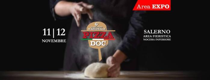 6 campionato nazionale pizza doc