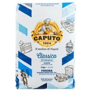 Farina Classica Caputo 1 Kg