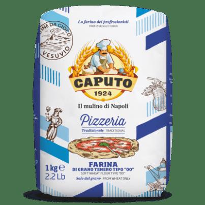 Farina Pizzeria Caputo