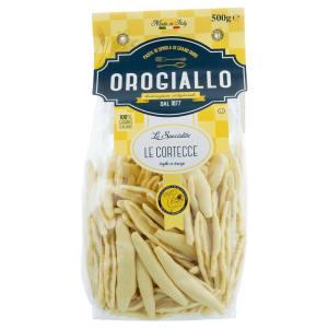 Le Cortecce OroGiallo 500g