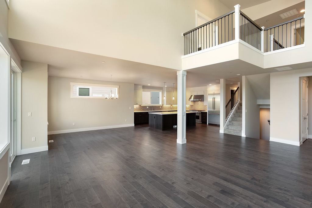 Lower Lakemont Lot 1 Great Room