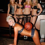 Watch March Madness in Las Vegas