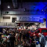 SEMA Week 2016 in Las Vegas