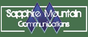 Sapphire Mountain Logo