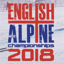 English Alpine Champs