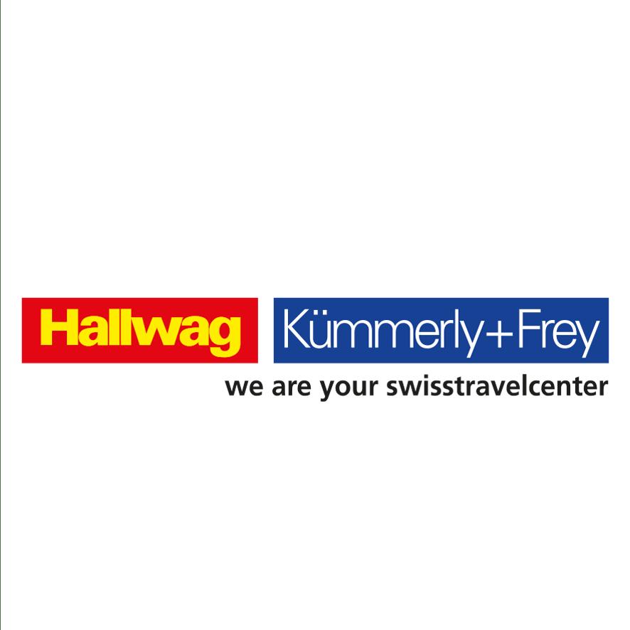 Hallwag-Verlag-Logo