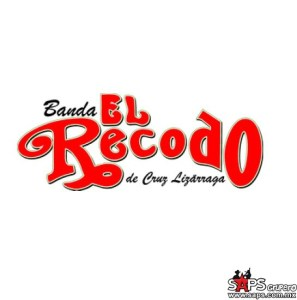 BANDA EL RECODO LOGO