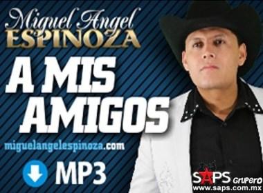 Miguel Ángel Espinoza