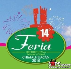 Los Tigres del Norte, La Trakalosa y muchos más en la Feria Metropolitana y Cultural Chimalhuacan 2015