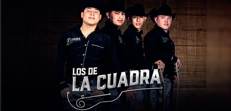 Los De La Cuadra