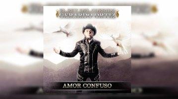 Gerardo Ortiz - Amor Confuso