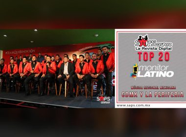 Top 20 MonitorLATINO CDMX