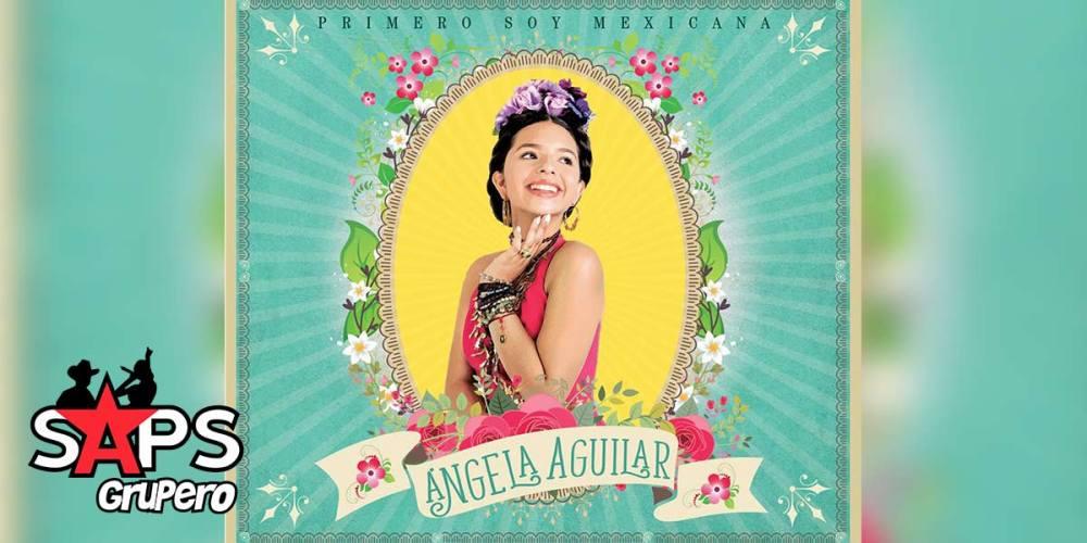 Ángela, Discografía