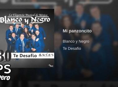 Blanco y Negro, Mi Panzoncito
