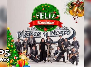 Blanco y Negro, Ven A Cantar, Tu Serás Mi Navidad
