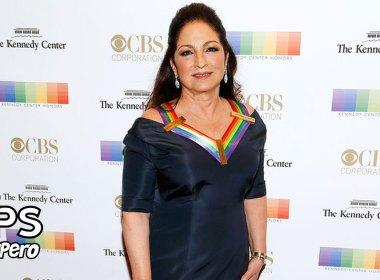 Kennedy Center Honors, Gloria Estefan