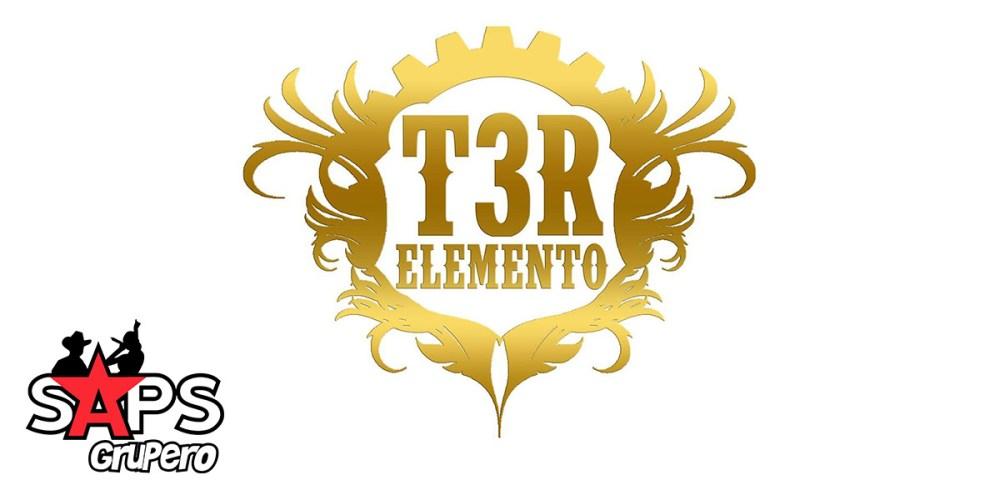 T3r Elemento, Biografía