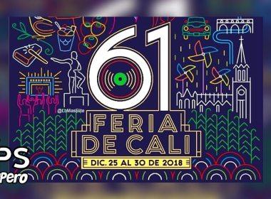 Feria de Cali 2018